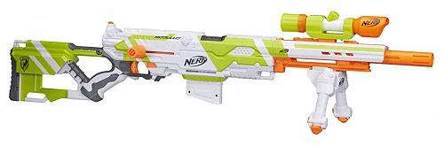 Nerf N-Strike Modulus LongStrike sniper rifle