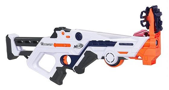 Nerf Laser Ops Pro BurstFire