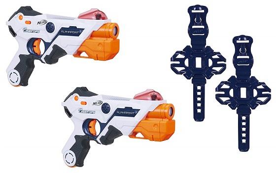 Nerf Laser Ops Pro set
